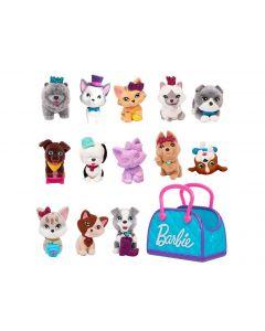 Mini zwierzątka w torebce Barbie