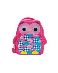 Plecak dla dzieci z izolacją termiczną Sowa Smash