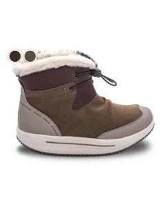Botki Comfort Ankle Sporty